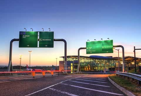Info About Cork Airport